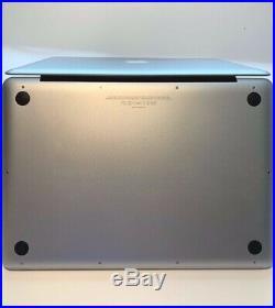 Apple MacBook Pro (13.3 inch Mid 2012) 2.5 GHz Intel Core i5 500GB SSD 16GB