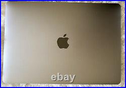 Apple MacBook Pro 13.3 inch Mid 2018 256 GB, Intel Quad Core i5 8th Gen. 2.3GHz