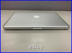 Apple MacBook Pro 13 A1278 2.5GHz Intel Core i5 8GB RAM 240GB SSD Mid 2012