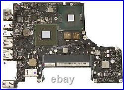 Apple MacBook Pro 13 A1278 Mid 2010 Motherboard 21PGEMB00C0 21PGEMB00E0