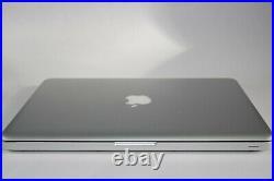 Apple MacBook Pro 13 A1278 Mid 2012 1 TB 8GB RAM 2.9 GHz Dual-Core Intel Core i7
