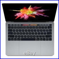Apple MacBook Pro 13 A1706 MPXV2LL/A Mid 2017 Core i5 3.1GHz 8GB 512GB B