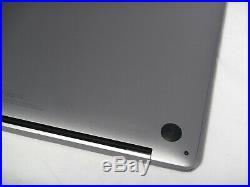 Apple MacBook Pro 13 A1708 MPXQ2LL/A Mid-2017 i5 2.3Ghz 8GB 128GB Wi-Fi BT OSX