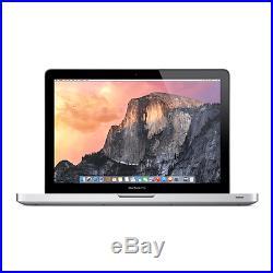 Apple MacBook Pro 13 Core i5 2012 2.5 500GB 4GB (MD101LL/A) MID 2012