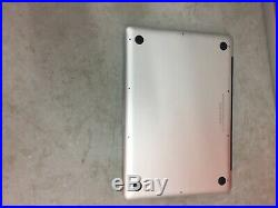 Apple MacBook Pro 13 Core i7 2.90 GHZ 1TB HDD 8gb Ram Mid 2012