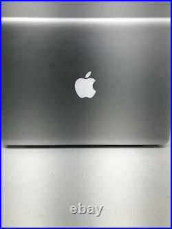 Apple MacBook Pro 13-Inch 2.5GHz Intel Core i5 16 GB RAM 256 GB SSD (Mid-2012)