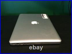 Apple MacBook Pro 13-Inch Core i5 2.5 Mid-2012 MD101LL/A A1278 2554