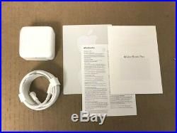Apple MacBook Pro 13-Inch Core i5 3.1 16GB 512GB Mid 2017 Touch Low Cycles