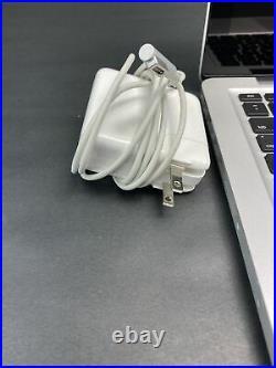 Apple MacBook Pro 13-Inch, Mid 2012 500 GB HD Model A1278 8GB RAM / NICE