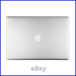 Apple MacBook Pro 13 Intel Core i5 2.50GHz 8GB RAM 500GB HDD Mid 2012 OS Mojave