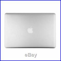 Apple MacBook Pro 13 Laptop Intel i5 2.5GHz 4GB RAM 500GB HDD Mid 2012 Mojave