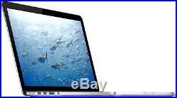 Apple MacBook Pro 13 (MD101LL/A) MID 2012 Core i5 2012 2.5 GHz 500GB 4 GB RAM