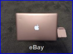 Apple MacBook Pro 13 Mid 2012 A1278 Core i5 2.5Ghz 16Gb 1TB