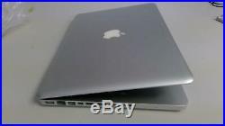 Apple MacBook Pro 13 (Mid 2012) Core i5 2.5GHz, 4GB RAM, 500GB HDD