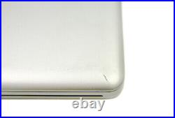 Apple MacBook Pro 13 Mid 2012 Intel Core i5 2.5GHz 8GB 500GB A1278 3