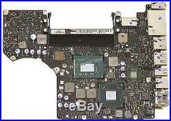 Apple MacBook Pro 13 Mid-2012 Logic Board 820-3115-B 31PGKMB00D0 31PGKMB00J0