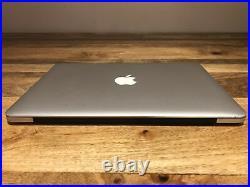 Apple MacBook Pro 13 Mid 2014 i7 3.0 GHz 16GB 1TB MGXD2B/A