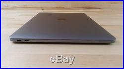 Apple MacBook Pro 13 (Mid 2017) 2.3 GHz Intel core i5 128GB SSD 8GB RAM