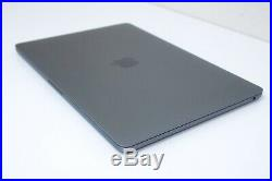 Apple MacBook Pro 13 Mid 2017 2.3 GHz i5 128GB SSD 8GB RAM A1708 AppleCare+
