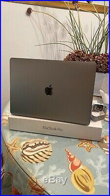 Apple MacBook Pro 13 (Mid 2017- 2018) 256GB