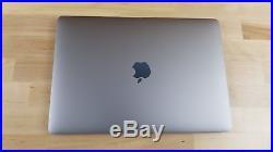 Apple MacBook Pro 13 (Mid 2017) 3.5 GHz Intel core i7 1TB SSD 16GB RAM