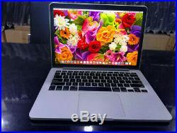Apple MacBook Pro 13 RETINA 2014 3.0GHz Core i7 512GB SSD / 16GB RAM / WARRANTY