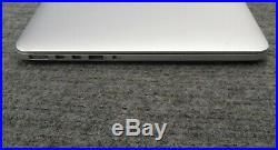 Apple MacBook Pro 13 Retina Laptop Mid-2014 IntelCore i5 128GB SSD 8GB RAM