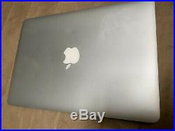 Apple MacBook Pro 13' Retina Mid-2014 Works Perfectly