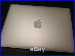 Apple MacBook Pro 13 (Retina, Mid 2014) i5 2.6GHz, 256GB SSD, 8GB, MGX72LL/A