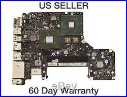 Apple MacBook Pro 13 Unibody 2.4Ghz A1278 Mid 2010 Logic Board 661-5559