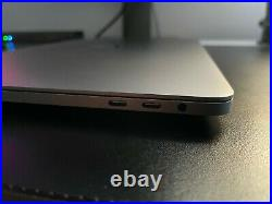Apple MacBook Pro 13 i7 2.3GHz Mid 2020 32GB 1TB SSD Excellent Condition