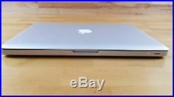 Apple MacBook Pro (13-inch Mid 2010) 2.66 GHz Core 2 Duo 500GB HDD 4GB RAM