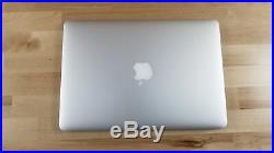 Apple MacBook Pro (13-inch Mid 2014) 2.6 GHz Intel core i5 256GB SSD 8GB RAM