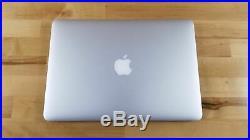 Apple MacBook Pro (13-inch Mid 2014) 2.8 GHz Intel core i5 512GB SSD 16GB RAM