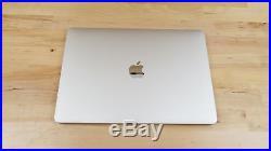 Apple MacBook Pro (13-inch Mid 2017) 2.3 GHz Intel core i5 128GB SSD 8GB RAM