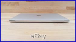 Apple MacBook Pro (13-inch Mid 2017) 2.3 GHz Intel core i5 256GB SSD 8GB RAM