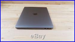 Apple MacBook Pro (13-inch Mid 2017) 3.1 GHz Intel core i5 256GB SSD 8GB RAM