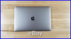 Apple MacBook Pro (13-inch Mid 2017) 3.1 GHz Intel core i5 512GB SSD 8GB RAM