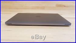 Apple MacBook Pro (13-inch Mid 2017) 3.5 GHz Intel core i7 512GB SSD 16GB RAM