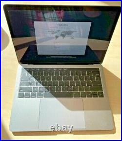 Apple MacBook Pro 13-inch Mid-2017 Core i5 1TB SSD 16GB RAM Touch Bar Space Gray