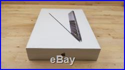 Apple MacBook Pro (13-inch Mid 2018) 2.3 GHz Intel core i5 256GB SSD 8GB RAM