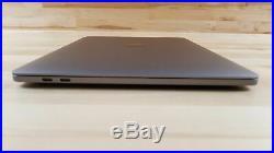 Apple MacBook Pro (13-inch Mid 2018) 2.3 GHz Intel core i5 512GB SSD 16GB RAM