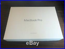 Apple MacBook Pro 13-inch Mid 2018 2.3Ghz i5 512GB SSD 16GB RAM