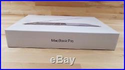 Apple MacBook Pro (13-inch Mid 2018) 2.7 GHz Intel core i7 512GB SSD 8GB RAM