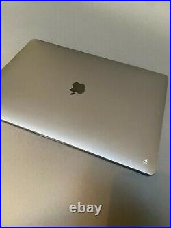 Apple MacBook Pro 15 1TB, Intel Core i9 (8th Gen) 32 GB RAM, 2.9 GHz Mid-2018