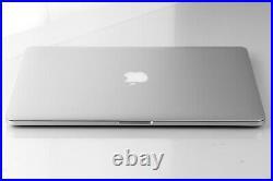 Apple MacBook Pro 15 2.2 GHz i7 256GB HD 16GB RAM Mid 2015 Laptop POWERFUL