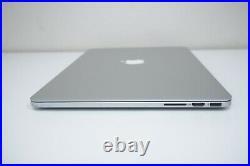 Apple MacBook Pro 15 2.5 GHz i7 512GB SSD 16GB RAM 2GB GFX Mid 2014 100% Batt
