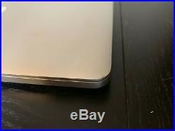 Apple MacBook Pro 15.4 Mid 2015 i7-4980HQ 2.8GHz 16GB 1TB SSD MJLU2LL/A
