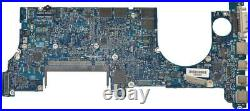 Apple MacBook Pro 15 A1226 Mid Late 2007 Logic Board with 2.2Ghz CPU 661-4955