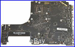 Apple MacBook Pro 15 A1286 Mid 2009 Logic Board with P8700 2.53GHz CPU 661-5222